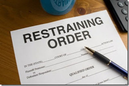 abogado de ordenes de restriccion