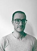 Damien Saillet, mise en page pour le magazine Crocoule