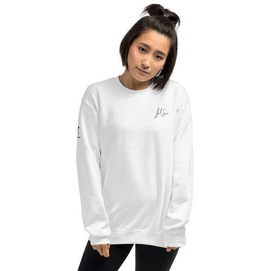 Sweatshirt - Signature