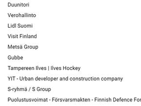 Toukokuun 2021 suosituimmat suomenkieliset LinkedIn-sivut