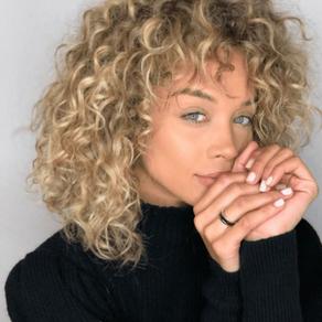 Los Tips Básicos Del Curly Girl Method