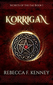 Korrigan by Rebecca F. Kenney review