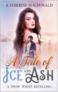 A Tale of Ice and Ash by Katherine Macdonald Review