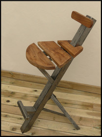 Chaise bar 7/8