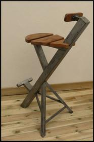 Chaise bar 2/8