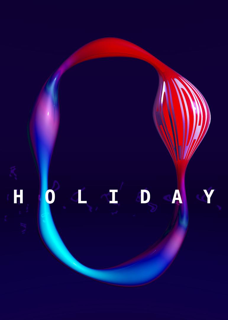 Word: Holiday