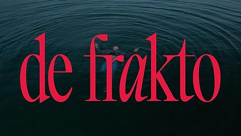 de frakto | Kurzfilm