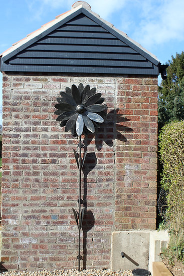 Large Wall Flower