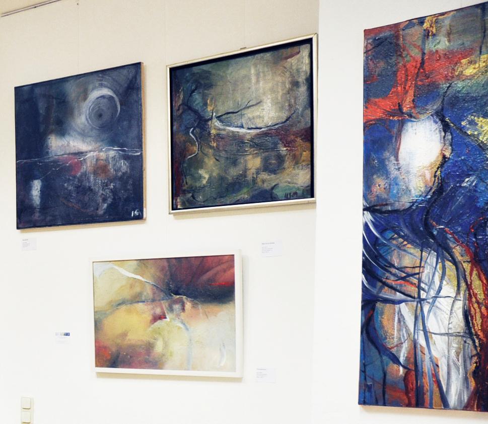 Ausstellung Galerie Smend - Köln 201