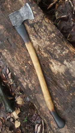 2.5 lb axe