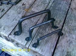 assorted handles
