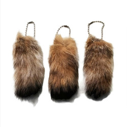 CANADIAN LYNX TAILS
