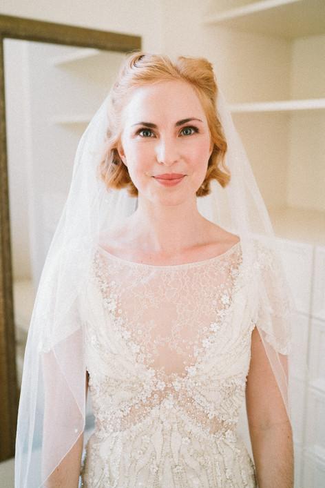 Georgia's Wedding
