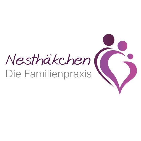 Logoentwicklung_Nesthäkchen