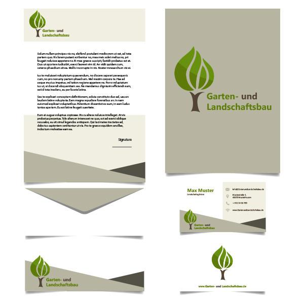 Corperate Design