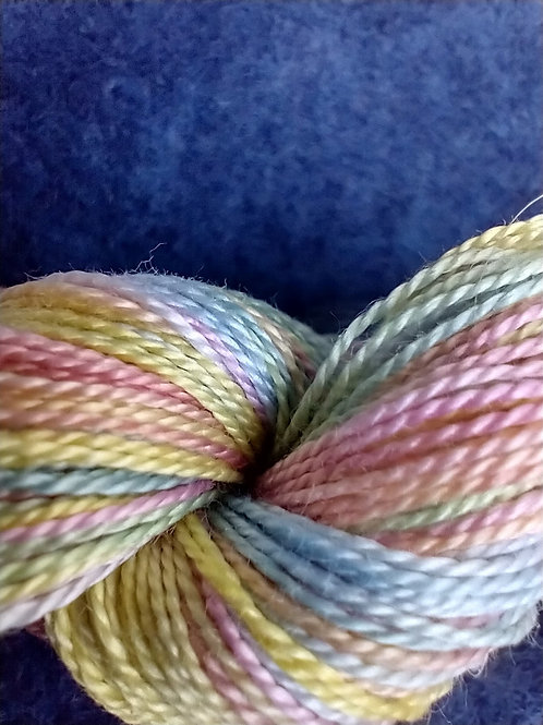 Cotton Thread Naturally Dyed