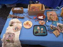 Hand Made Crafts
