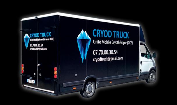 CryodTruck