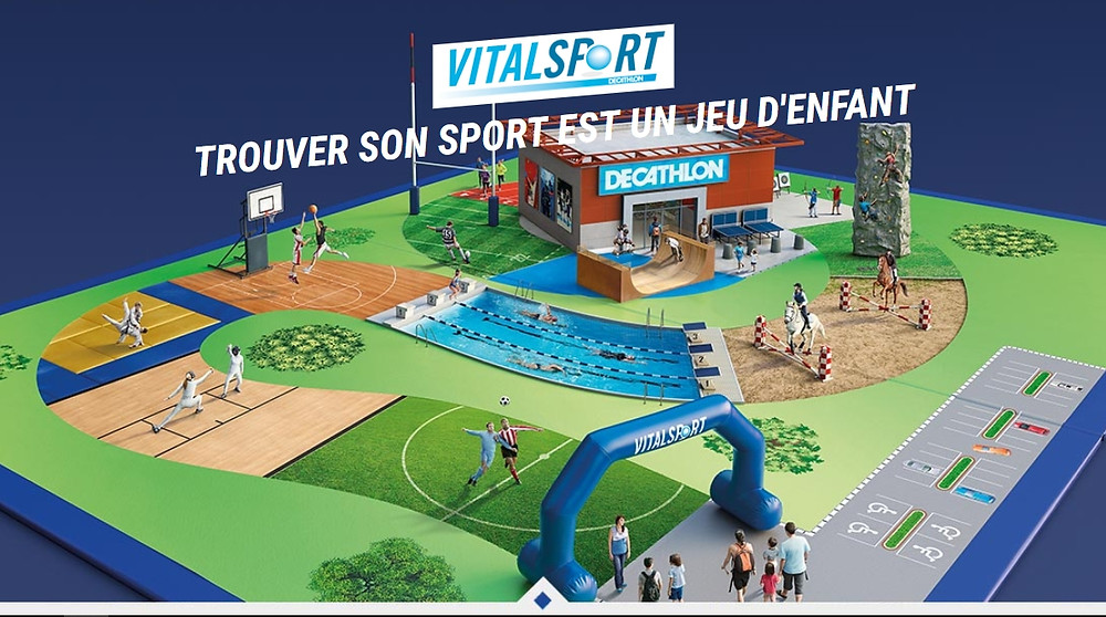 Vitalsport - 15/09/2018 - Decathlon Albi