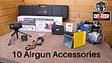 Airgun Accessories top 10
