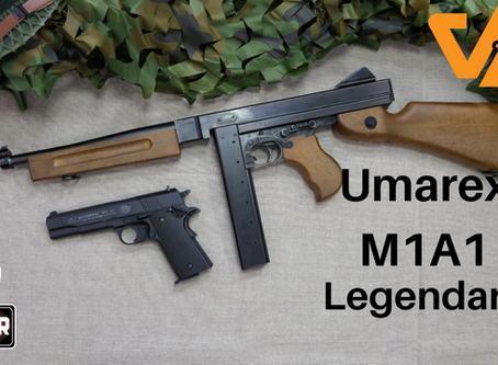 Umarex Legends M1A1
