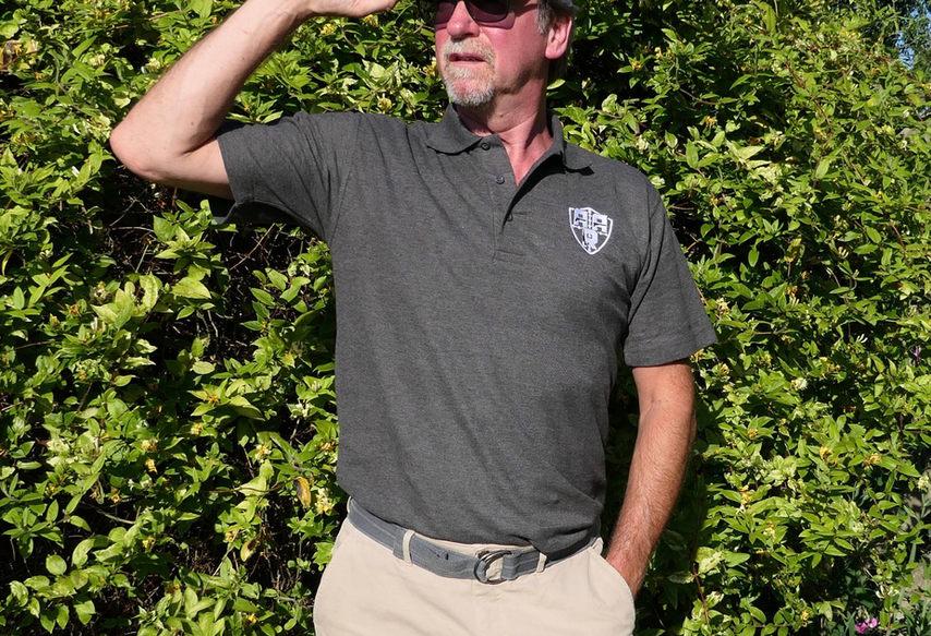 AAR Polo Shirt