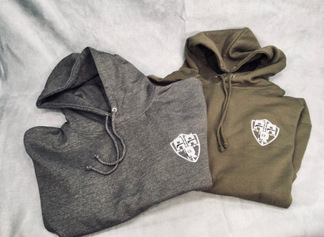 AAR Hoodies & Tee-shirts....