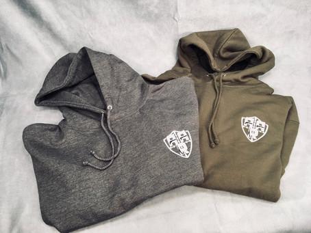 AAR Hoodies & Tee-shirts....