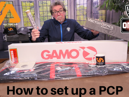 Guide to setting up your PCP...