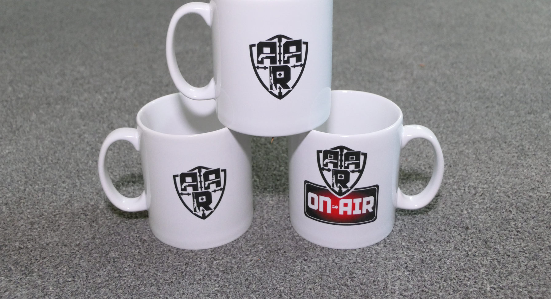 AAR Mugs Now Available