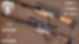 Air Arms S510 TDR v S410 TDR