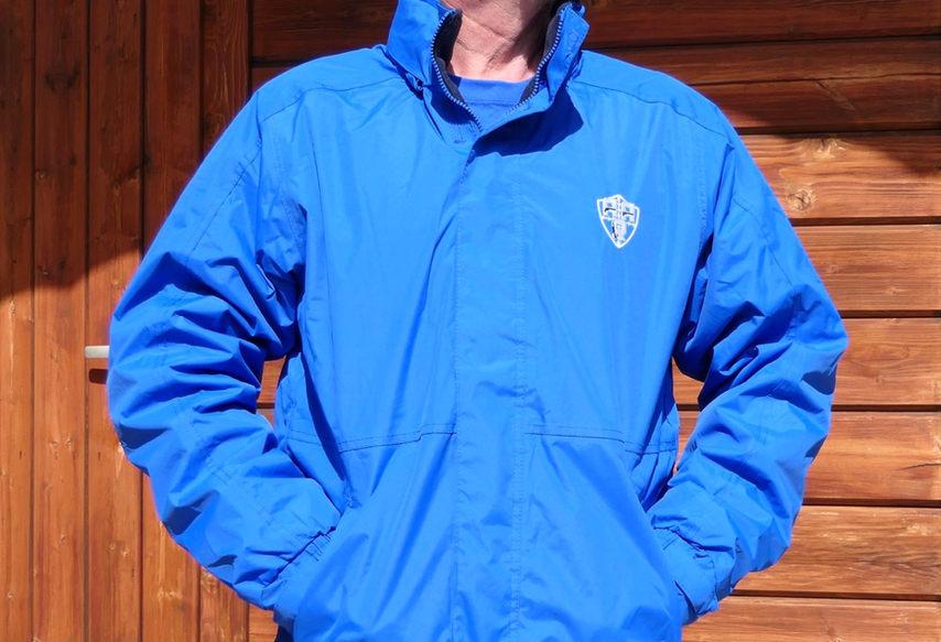 AAR Softshell Jacket