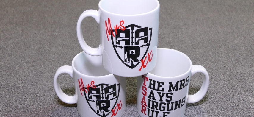 Mrs AAR Mugs - convince her.. or perhaps yourself