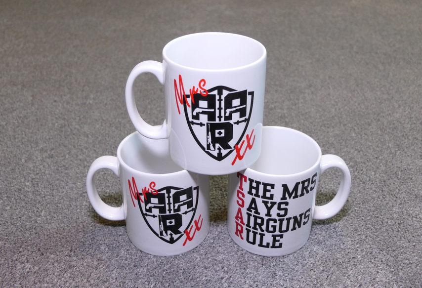 Mrs AAR Mugs - convince her.. or perhaps yourself