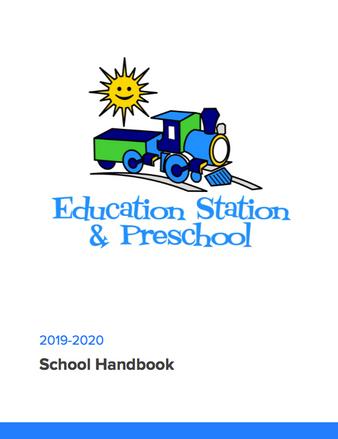 ES&P School Handbook