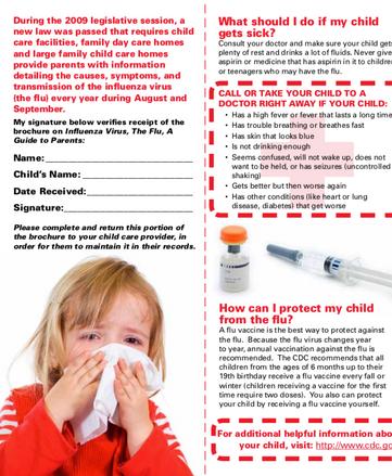 Influenza Virus Info