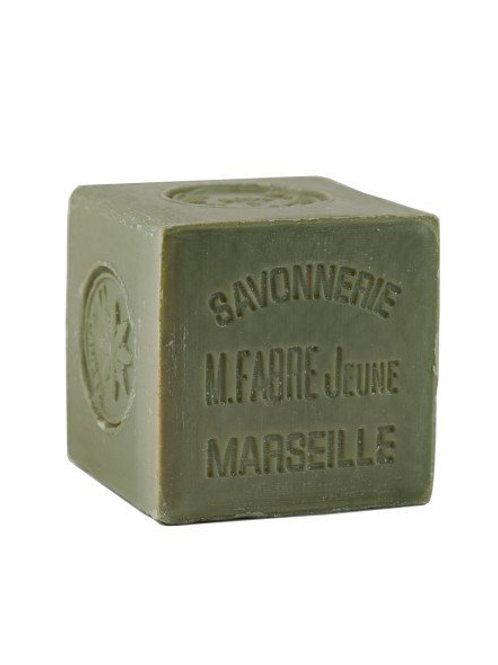 Marseille soap in olive oil 600g, without box