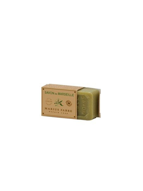 Mini Marseille soap with olive oil 40g