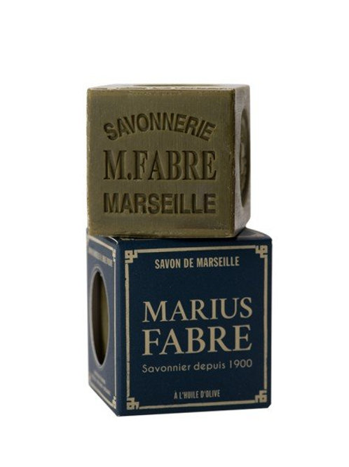 Marseille soap with olive oil 200g
