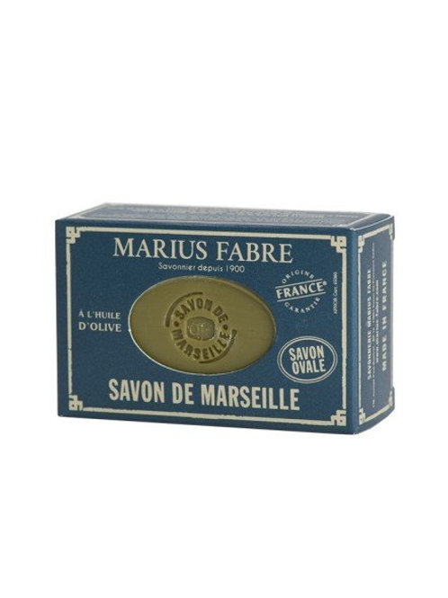 Oval Marseille soap with olive oil 150g