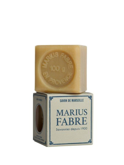 Marseille soap for laundry 100g