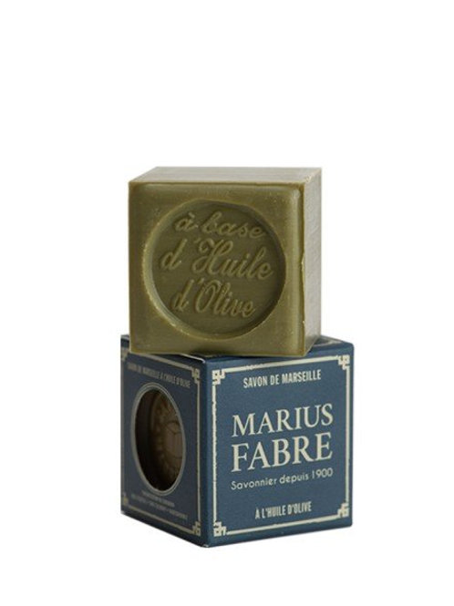 Marseille soap with olive oil 100g