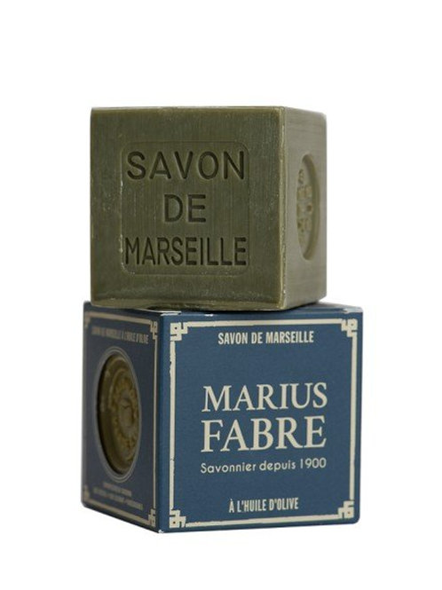 Marseille soap with olive oil 400g