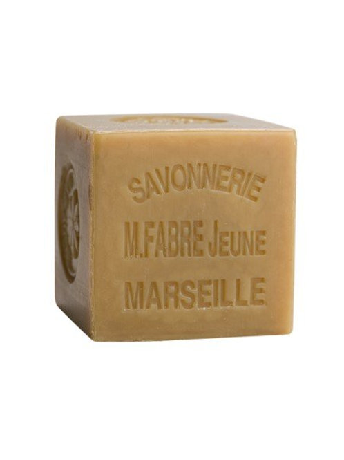 Marseille soap for laundry 600g, palm oil free