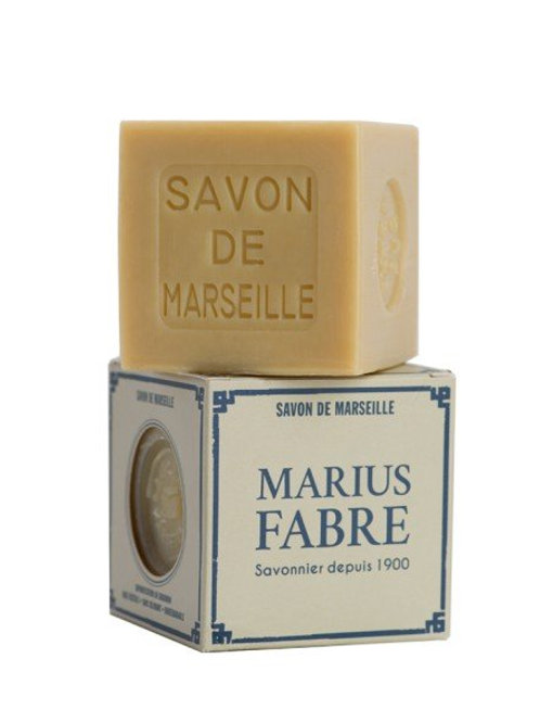 Marseille soap for laundry 400g, palm oil free