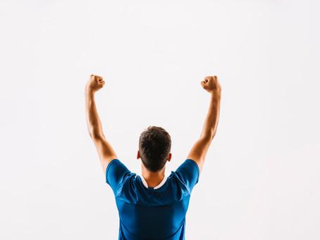 Emoções do esporte ajudam ou atrapalham o atleta?