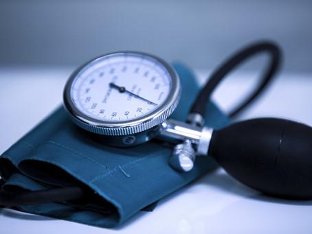 Hipertensão Arterial: esclarecendo algumas dúvidas