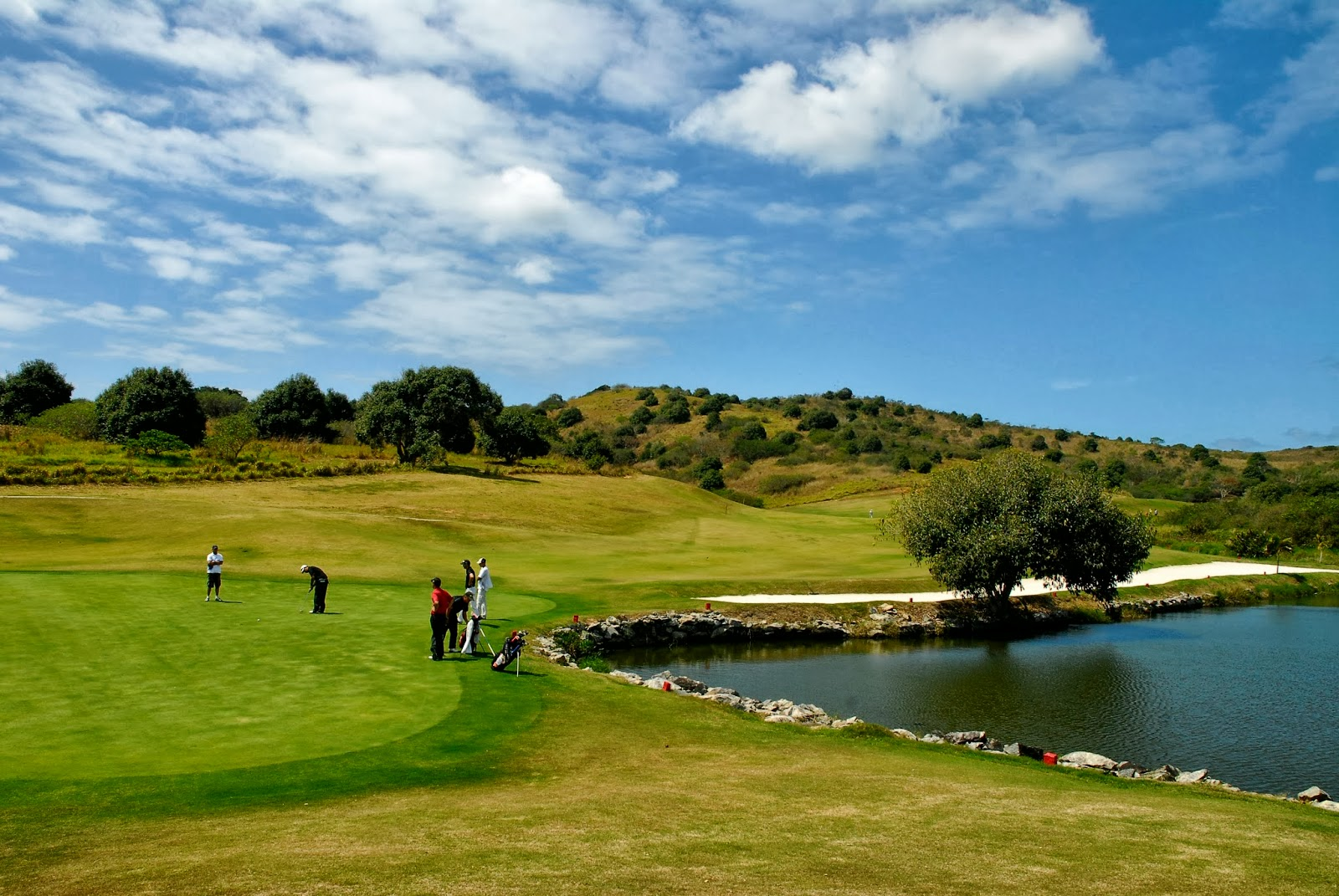 Búzios Golf Club