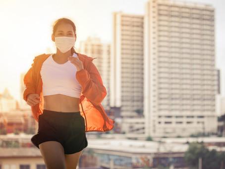 Poluição agrava as Doenças Cardiovasculares e COVID-19