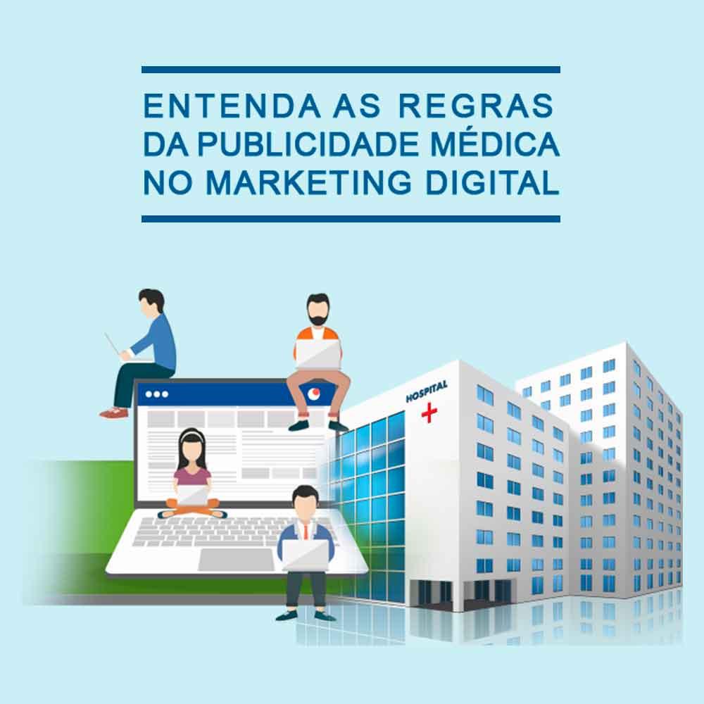 REGRAS DA PUBLICIDADE MÉDICA